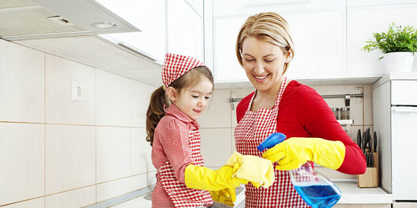 House Cleaning Hackney